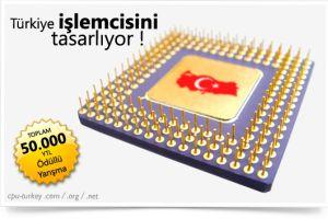 Türkiye artık bilgisayar işlemcisini tasarlıyor.14306