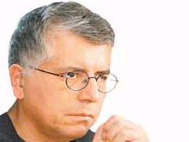 Serdar Turgut'dan Hürriyet'e eleştiri.10202