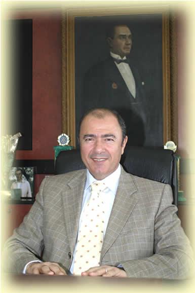 Urla Belediye Başkanı görevden alındı! .22922