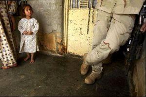 ABD, Irak'taki askerleri sorun ya��yor  .14615