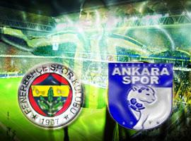 Fener Ankara s�nav�nda!.23011