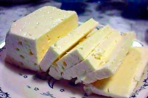 'Peynir helvası' Avrupa'ya tanıtılacak  .10896