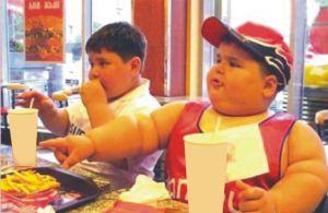 Obezite Dünya'da salgın haline gelmeye başladı.14698