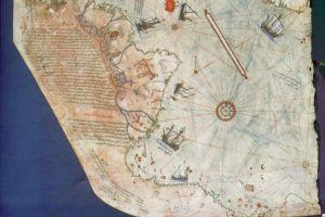 Piri Reis'in kitabı İspanyolca'ya çevrildi.14314
