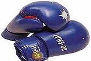 Boks Şampiyonası başladı.11621