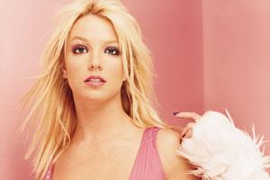 Britney Spears davay� kaybetti.8311