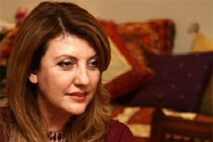 Nevval Sevindi: AKP Türkiye'yi rezil ediyor!.9421