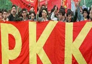 PKK yandaşları cenazeyi provoke ettiler.15125