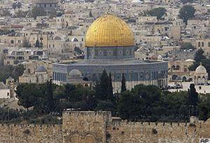 Kudüs ve Mescid-i Aksa tehlikede.20684