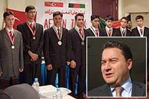 Afganistan'daki Türkiye sevgisinin sebebi Mehmetçik ve Türk okulları.15229