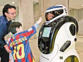 Bu robot teröristi yüzünden tanıyor!.17084
