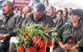 Terör örgütü PKK 3. adamın eline kaldı!.19077