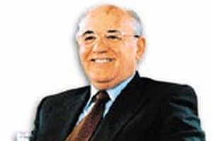 Gorbaçov: Kitaplar makamdan daha kalıcı.7025