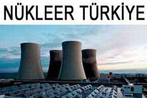 ABD, Türkiye'nin nükleer enerji programına tam destek verdi.13334