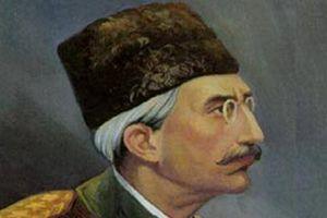 Osmanl� padi�ah� Vahdettin'e yasak.9968