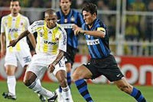 Inter, İtalya'da rakip tanımıyor.16737