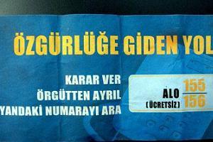 PKK'dan kaçan kaçana.14687