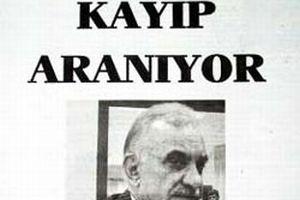 Kayıp milletvekili için ilan verdiler!.10390