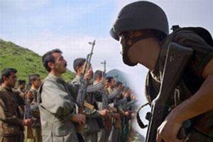 PKK'l�lar�n yerleri telsiz konu�malar�ndan saptand�.12585