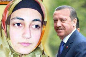 Erdoğan'dan Tevhide'ye destek: Bu haksızlıklar bitecek.12633