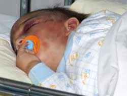 13 aylık bebeğe inanılmaz işkence!.8685