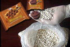 Uyuşturucu satıcıları öğrencileri 'Kek'lediler .13870