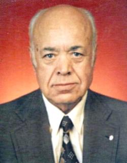 Eski Milletvekili Ceylan vefat etti.63221