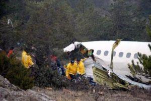 Atlasjet'in Isparta'da düşen yolcu uçağı ders oldu!.14462