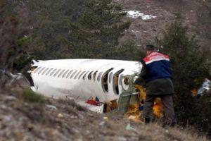 Kaza yapan uçak 10 saat içinde 5 sefer yapmış!.13424