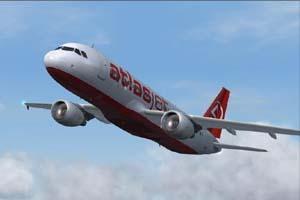 Atlasjet yolcuları tedirgin oldu! Rezervasyonlar iptal!.13194