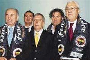 Fenerbahçe gurur kongresi.14543