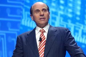 Motorola'nın CEO'su Ed Zander istifa etti.10975