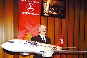 Türk Hava Yolları: Uçakta ölen olmadı.14262