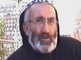 Rahibi Edip Savcı'yı kaçıran 4 kişi tutuklandı.10409