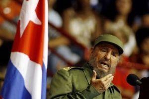 Küba sosyalizmi sona eriyor.11291