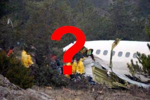 Isparta'da düşen uçak teknik arızadan dolayı düşmüş!.14165