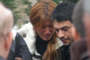Çağla Şıkel'in en acı günü.9857