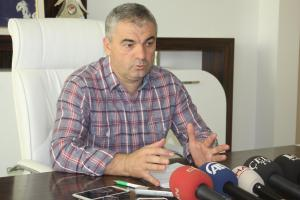 Mersin İdmanyurdu, Bursaspor karşılaşmasını ilk maç olarak görüyor.11561
