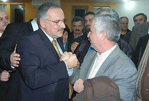 CHP Genel Başkan adayı: Kimse bizi hain ilan edemez.14133