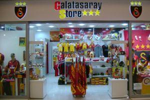 Konya'da GS Store'a saldırı.39263
