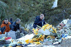 Atlasjet uçağının imalatçısı enkazı incelemeye aldı.22135