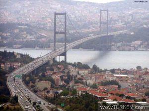 Özelleştilecek köprüler için yabancı firmalar sırada!.16528