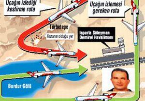 Düşen uçak hakkında şok iddia!.21065