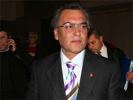 CHP'li Belediye Başkanı ağladı.5989
