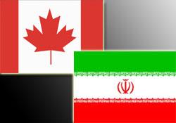 İran ve Kanada arasında büyükelçi krizi.9075