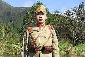 Japon genç PKK'ya karşı Türk askeri olmak istiyor!.23364
