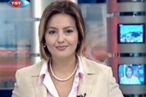 TRT spikeri Fulin Arıkan'ın eşinin 7 yıla kadar hapsi istendi.11136