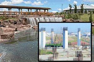 �BB'nin 75 milyon YTL'lik Botanik Park� ��pl��e g�m�ld�.16964