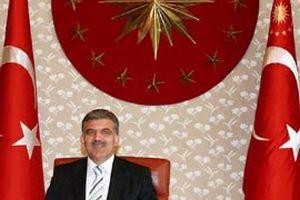 Cumhurbaşkanı Gül'den Türk kadını değerlendirmesi.13751