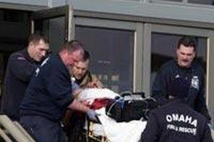 ABD'de alışveriş merkezine saldırı: 9 ölü.11545